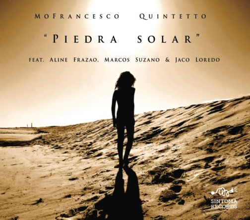 PIEDRA SOLAR Art Cover